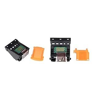 gazechimp 2x Recambio de Cabezal de Impresión Accesorio de ...