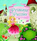 img - for Princess Puzzles book / textbook / text book