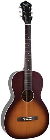 Recording King RPS-9-TS Dirty 30`s Series 9 Single 0 Acoustic Guitar Tobacco Sunburst