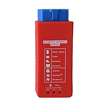 ZCL ADS1500 OBDII Oil Service Reset Tool CAN BUS: Amazon co uk