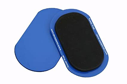 Tumbl Trak Smooth Sliding Slider with Comfortable Top (For Carpet Floors)