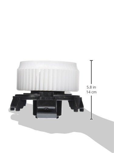 Blower Motor Sub-Assembly Genuine Toyota 87103-02200
