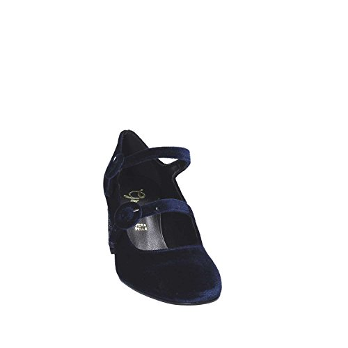 Grace Shoes 0110 Zapatos Mujeres Negro