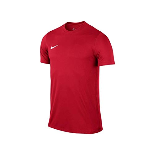 white Uomo Nike T university Rosso Park Vi shirt Red wOzp8Rq