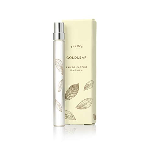 (Thymes - Goldleaf Eau de Parfum Spray Pen)