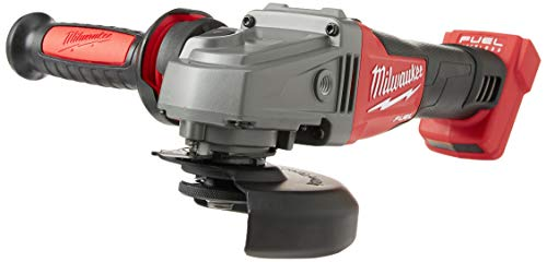 Milwaukee, 2781-20, Cutoff Grinder, Slide, Bare Tool, 4-1 2 in