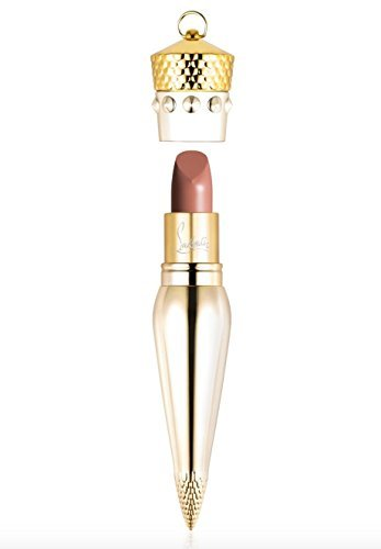 Christian Louboutin SILKY SATIN Lip Color ME NUDE #710 by Christian Louboutin