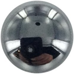Moen 152859 Plug Button Kit - Chrome