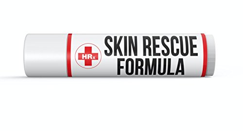 Skin Rescue Formula (*Herp Stop Discreet) Shingles, Herpes, Cold Sores. Quickly Soothe, Relieve Pain & Heal Outbreaks, Canker Sore, Rashes, Bug Bite, Chicken Pox. Lemon Balm,Tea Tree, Coconut Oil