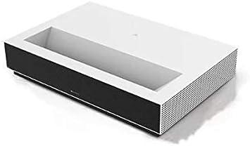 Xiaomi Fengmi Proyector L176FCN TV 4K Cinema HD Proyector Soporte Chino Inglés (Blanco): Amazon.es: Electrónica