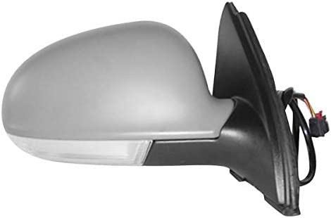 Foldaway OE Quality Replacement Value Passenger Side Power View Mirror