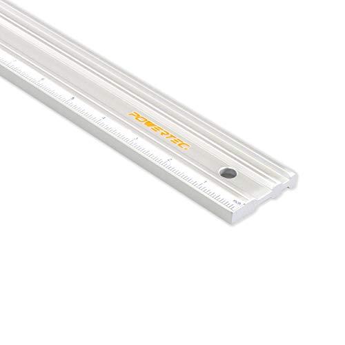 POWERTEC 71213 Anodized Aluminum Straightedge product image
