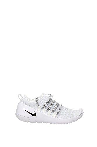 Nike Wmns Payaa, Chaussures de Running Entrainement Femme Blanco (Blanco (white/black))