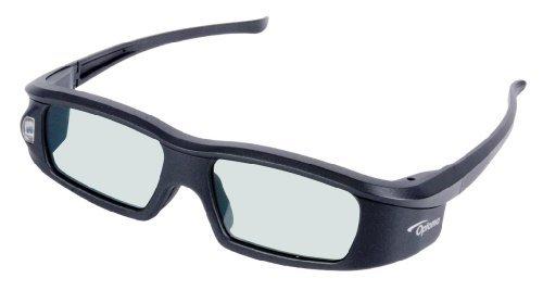 BRILLE 3D DLP-LINK ZD301 - Sonstiges Zubehör (Design Brillen)