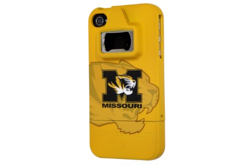 HeadCase Missouri College Bottle Opener iPhone Case 4/4S