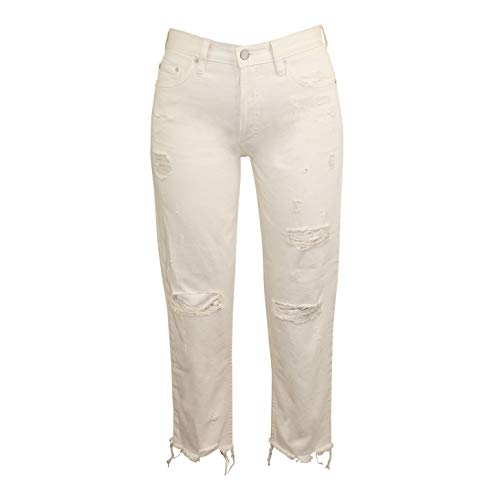 Boyish Womens Tommy High Rise Jeans Rosemary's Baby 26