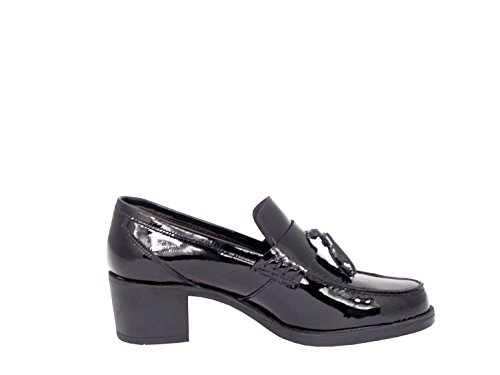 Marco Femme de Ferretti 160641mf Chaussure Ville Noir AwxfaAq