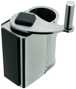 Judge Parmesan Cheese Mill Stainless Steel TC109
