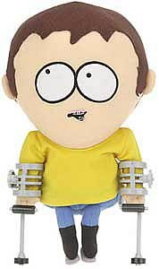 South Park Plush Talking Jimmy