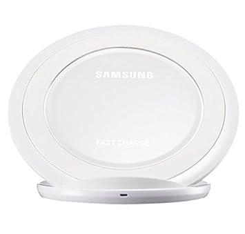 Samsung EP-NG930BWEGWW - Cargador Oficial Wireless- Versión española