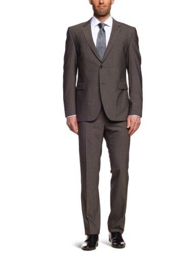 Strellson Costume Premium Veste Homme Gris 190 Bq7OBP