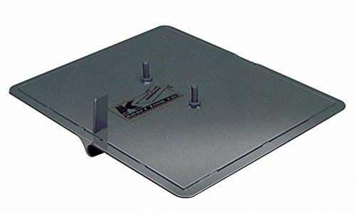Kraft Tool CC703A 8-Inch by 10-Inch All Steel Walking Grover