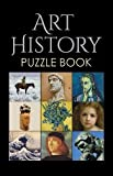 Art History Puzzle Book, , 0988288540