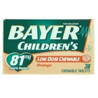 12843000000-bayer-aspirin-child-chewable-orange-36-per-bottle-by-bayer-consumer-products-part-no-128