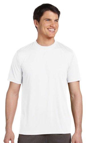 mens xs white tshirt package - 5