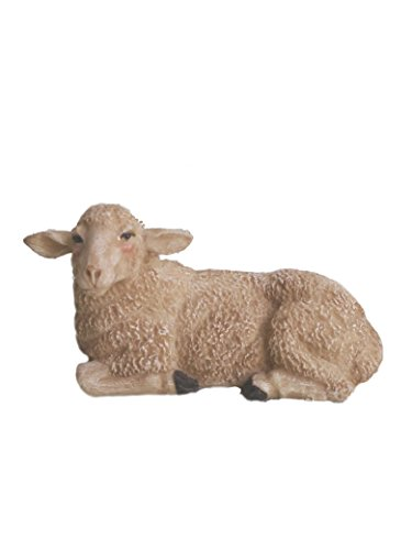 4 Inch Nativity Animal Nativity Scene Nativity Lamb Statue