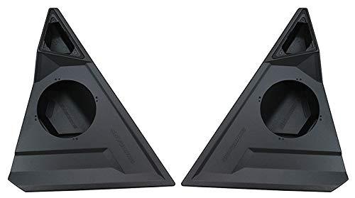 SSV Works SS-F65U Front Speaker Pods For 2016-2019 Polaris Slingshot