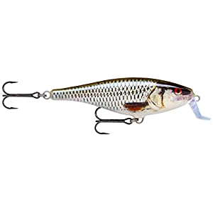 Rapala Super Shad Rap Crankbait 140 mm