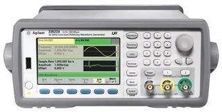 AGILENT TECHNOLOGIES 33522A/002 WAVEFORM GENERATOR, ARB/FUNCTION, 30MHZ (Renewed)