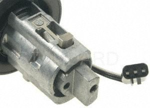 Standard Motor Products US219L Ignition Lock Cylinder