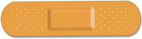 2X Car Scratch Bandage vinyl sticker decals bandaid car funny