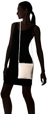 Calvin Klein Pebble Top Zip N/s Crossbody