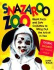img - for Snazaroo Zoo by Janis Bullis (1997-10-01) book / textbook / text book