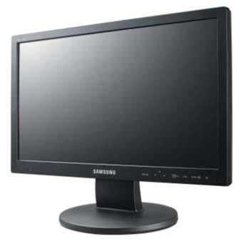 Tc427 - Samsung Smt-1930 Cctv Lcd Monitor 620Tvl 18 5'' 120H