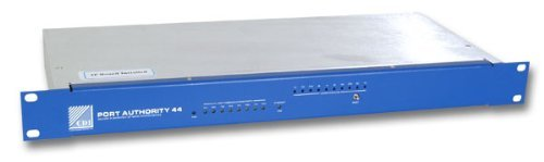 Port Authority 44 (Secure In Band/Out of Band Management Terminal Server) ()
