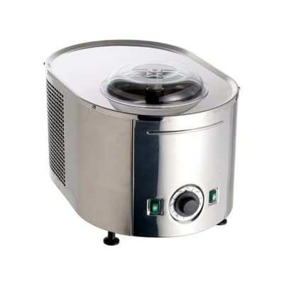 Lello 4080 Musso Lussino 1.5-Quart Ice Cream Maker