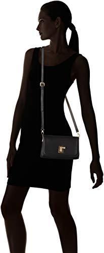 H femme 3x16x23 x Noir L cm Enzie W Dune Pochettes Black XxwCzaEq