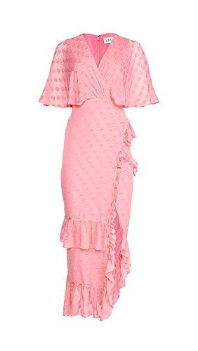 SALONI Women's Rose Dress