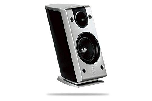 Logitech Z-2300 200 W 2.1 Channel Speakers