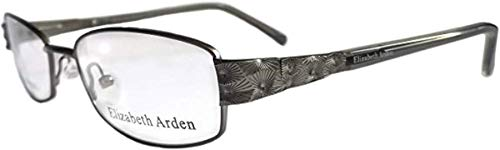 Elizabeth Arden Women's Eyeglass Frames (Grey-Black) ()