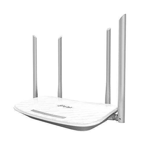TP-Link C50 AC1200 Wireless DualBand RouterMediatek, ARCHER_C50_V3 (RouterMediatek)