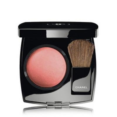 Joues Contraste Powder Blush #72 Rose Initiale (Chanel Cosmetics)