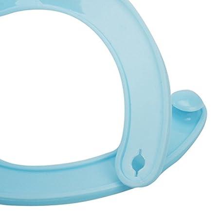 Ruikey igienici sapone mensola organizzatore cucina gadget accessori forniture Blue