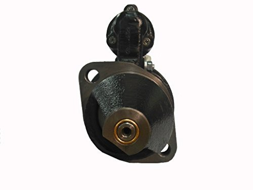 17095 Starter For Fits John Deere 1020 1030VU 1065 2840 2940 3030 3040 3120 3130 2150 3055 3155 3255 2020 2030OU 0-001-358-041 TY6780 TY25974 AL78760 AT23401 IS0534 AR70436 0-001-359-016 0-001-367-078