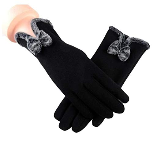 1 Pc (1 Pair) Women Cotton Winter Gloves Warm Touch Screen Unisex Mens Boys Youth Peerless Popular Extreme Gym Football Cycling Plus Tactical Work Hand Wrist Straps Dryer Glove, Type-01 (Youth Football Gloves Batman)