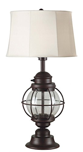 Hatteras Outdoor Table Lamp in US - 4